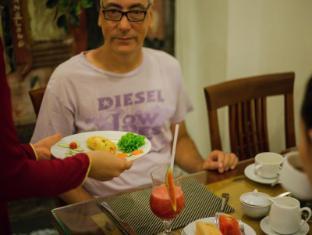 Hanoi Elegance Ruby Hotel Hanoi - Healthy breakfast