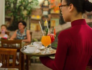 Hanoi Elegance Ruby Hotel Hanoi - Fresh juice everyday