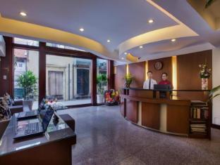 Hanoi Elegance Ruby Hotel Hanoi - Lobby