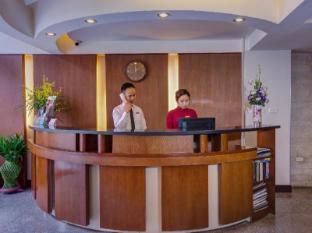 Hanoi Elegance Ruby Hotel Hanoi - Front Desk