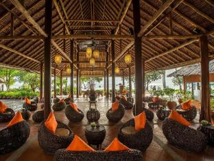 Phi Phi Island Village Beach Resort Koh Phi Phi - Lobby