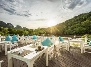 Phi Phi Island Village Beach Resort Koh Phi Phi - Coconut Grill & Bar