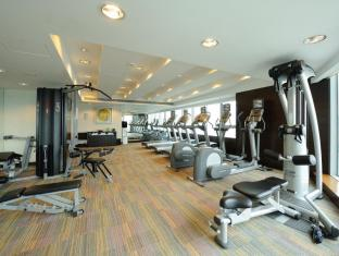 Courtyard By Marriott Hong Kong Hotel Hong Kong - 24 hour Fitness Centre