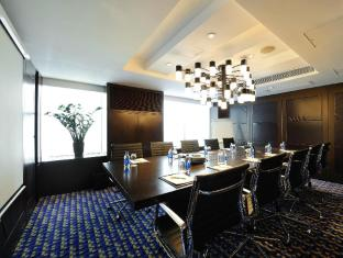 Courtyard By Marriott Hong Kong Hotel Hongkong - Konferenzzimmer