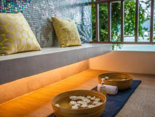 Amari Phuket Phuket - Foot Massage