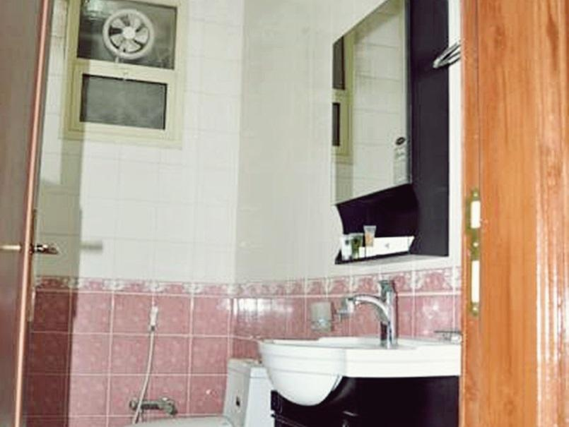 Hala Wa Ghala Furnished Apartment