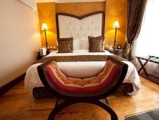 Hotel Celeste Manila - Guest Room