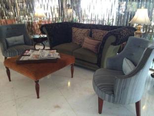 Hotel Celeste Manila - Lobby