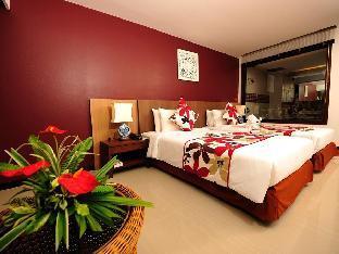 アンダマン カナシア リゾート Andaman Cannacia Resort & Spa