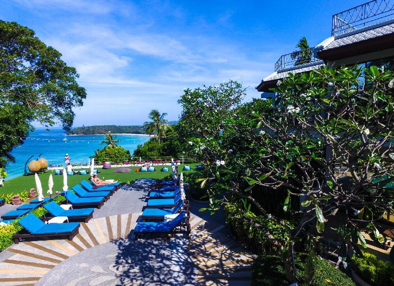 Andaman Cannacia Resort Spa Email