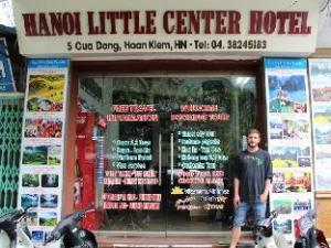 Hanoi Little Center Hotel