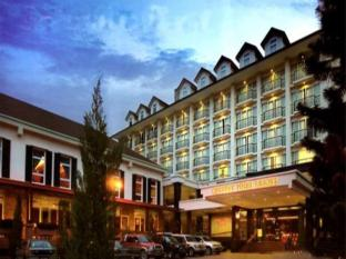 Century Pines Resort Cameron Highlands - Exterior del hotel