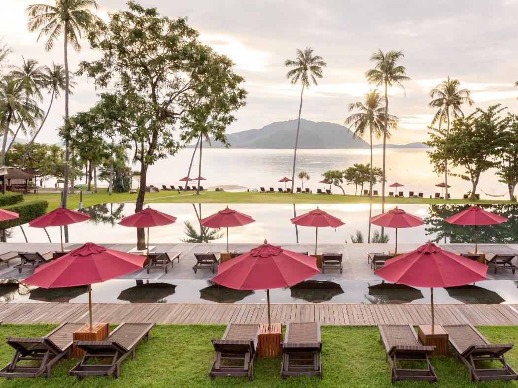 Hotel Murah di Rawai Phuket - The Vijitt Resort Phuket