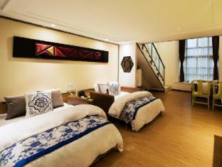 Longcuihui Apartment Guangzhou Changlong