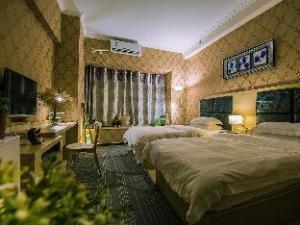 Xizhengjia Apartment Hotel Pazhou Complex