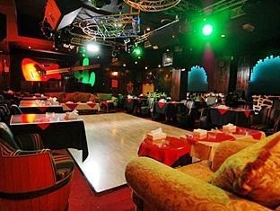 Ramee Baisan Hotel Manama - Naktinis klubas