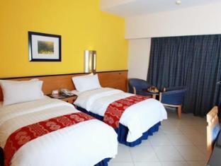 Ramee Baisan Hotel Manama - Svečių kambarys