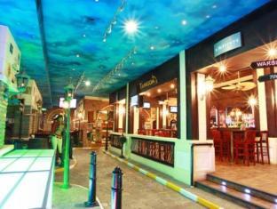 Ramee Baisan Hotel Manama - Baras / poilsio zona