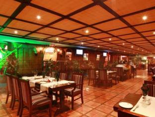 Ramee Baisan Hotel Manama - Restoranas