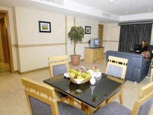 Ramee Baisan Hotel Manama - Didelis kambarys