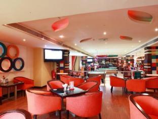 Ramee Baisan Hotel Manama - Kavos parduotuvė / kavinė