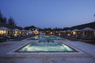 クラビ アクアマリーン リゾート アンド スパ Krabi Aquamarine Resort & Spa