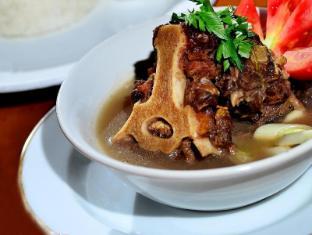 Hotel Yani Bali - Essen und Erfrischungen