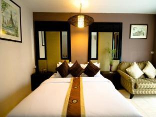 Royal View Resort Bangkok - Guest Room