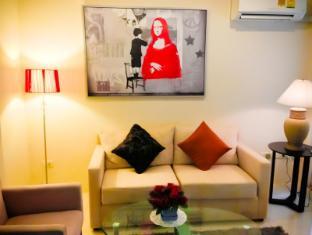 iCheck inn Sukhumvit Soi 2 Bangkok - Lobby
