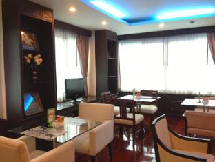 iCheck inn Sukhumvit Soi 2 Bangkok - Restaurant