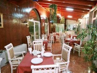 Addar Hotel Jerusalem - Restaurant
