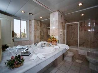 Addar Hotel Jerusalem - Badezimmer