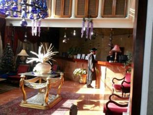 Addar Hotel Jerusalem - Rezeption