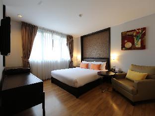 ザ ダーウィン バンコク ホテル The Dawin Bangkok Hotel