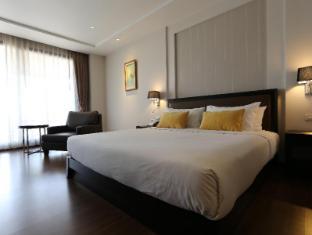 The Dawin Bangkok Hotel Bangkok - Suite Room
