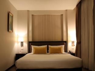 The Dawin Bangkok Hotel Bangkok - Deluxe Room