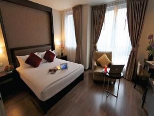 The Dawin Bangkok Hotel Bangkok - Superior Room