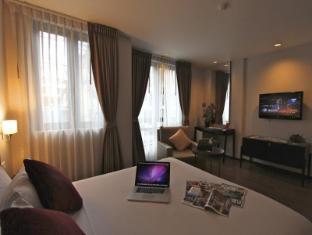 The Dawin Bangkok Hotel Bangkok - Superior