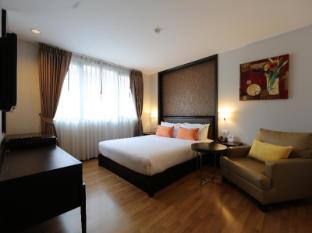 The Dawin Bangkok Hotel Bangkok - Standard Room