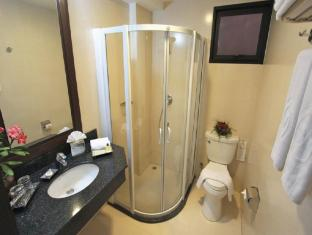 The Dawin Bangkok Hotel Bangkok - Standard-Bathroom