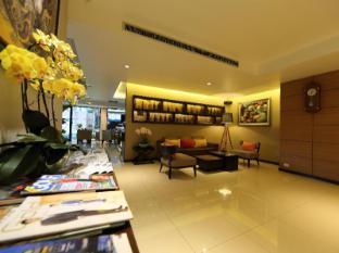 The Dawin Bangkok Hotel Bangkok - Lobby