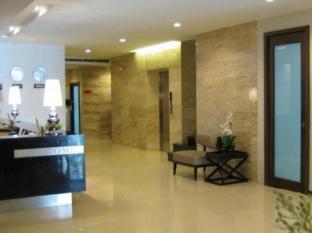 The Dawin Bangkok Hotel Bangkok - Interior