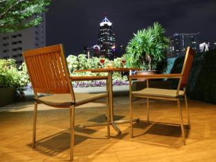 The Dawin Bangkok Hotel Bangkok - Balcony/Terrace