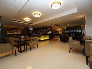 The Dawin Bangkok Hotel Bangkok - Hotel's Restaurant