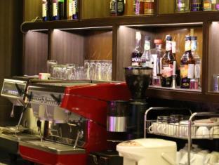 The Dawin Bangkok Hotel Bangkok - Hotel's Bar