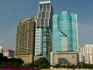 Column Bangkok Bangkok - Exterior