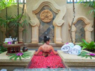 Diamond Cliff Resort And Spa Phuket - Spa