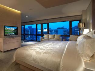 Beauty Hotels Roumei Boutique Taipei - Guest Room