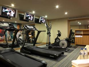 Beauty Hotels Roumei Boutique Taipei - Fitness Room