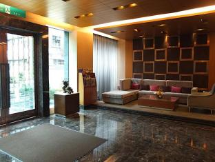 Beauty Hotels Roumei Boutique Taipei - Lobby